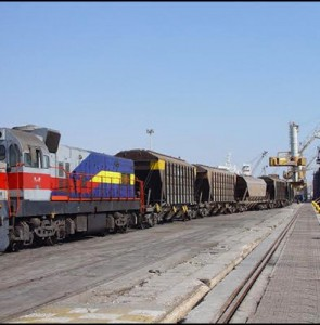 Over 7m tons of goods transited through Iran in a year