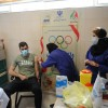 Mehr News Agency - Iranian Olympic athletes receive Covid vaccine