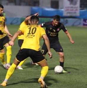 Sepahan edge Nassaji: IPL - Tehran Times