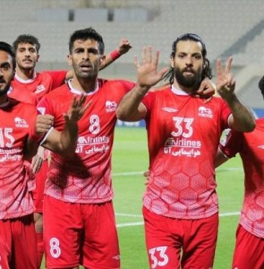Iranian clubs prove how strong they are