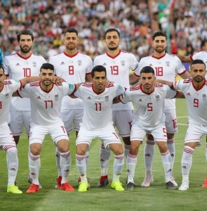 Skocic names Iran squad for World Cup qualifiers