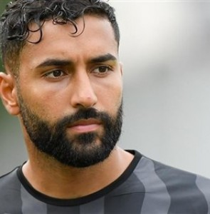 Ghoddos to Miss Hong Kong Match in World Cup Qualifier - Sports news