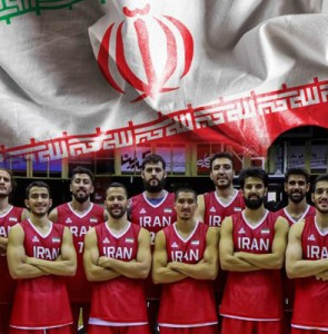 Iran rout Qatar in FIBA Asia Cup 2021 Qualifiers