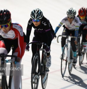 Mehr News Agency - Iran women's track cycling competitions held in Tehran