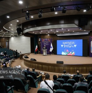 Mehr News Agency - Azad University celebrates new academic year