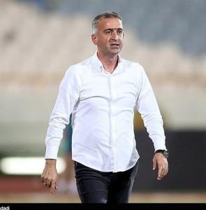 Kamalvand takes charge of Naft Masjed Soleyman