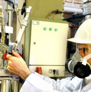 Over 800 knowledge-based firms active in advanced materials