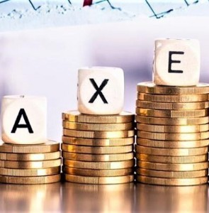 H1 tax revenues rise 62% year on year