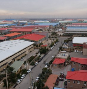 Industry Ministry allocates 10,000 hectares of land to build industrial parks