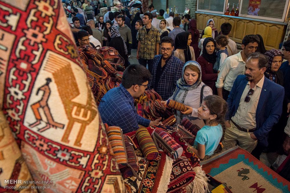 Nowruz Travels in Iran Increase by 20%: VP