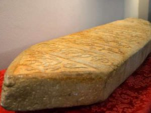Italy Returns Historical Stone Tablet to Iran