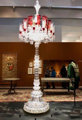 Exhibit of Iranian Antiquities to Open in Netherlands