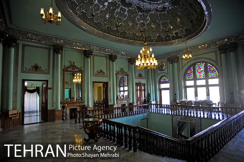 Tehran's Cultural Heritage in Photos: Museum of War