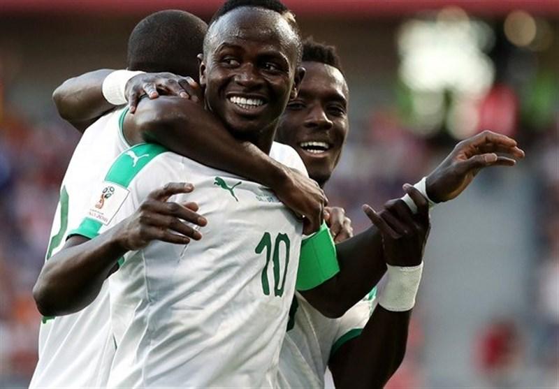 World Cup: Group Leaders Japan, Senegal Share Spoils