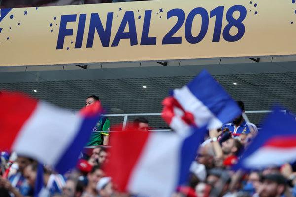 VIDEO: France 4-2 Croatia highlights at World Cup 2018
