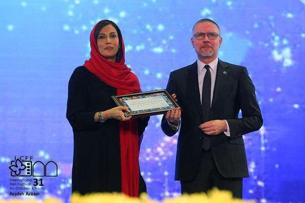 31st Iran's Children Filmfest. names winners