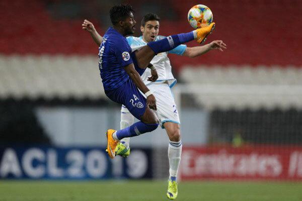 Zobahan beats Al-Wasl, Esteghlal loses to Al-Hilal at 2019 AFC Champions League