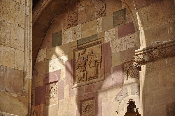 St. Stepanos Monastery beautiful Armenian church