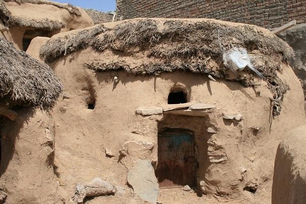Makhunik, Iran's ancient village of dwarves