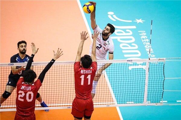 VIDEO: Iran, Japan match highlights: FIVB World Cup