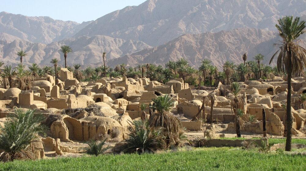 Esfahak rural landscape nominated for TO DO Award