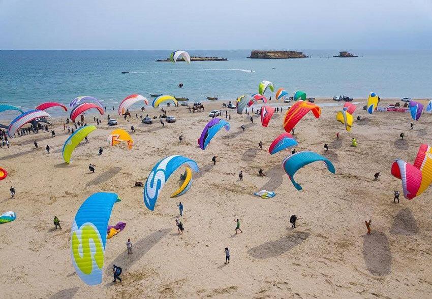 Qeshm Island: A warm destination to escape the cold in winter