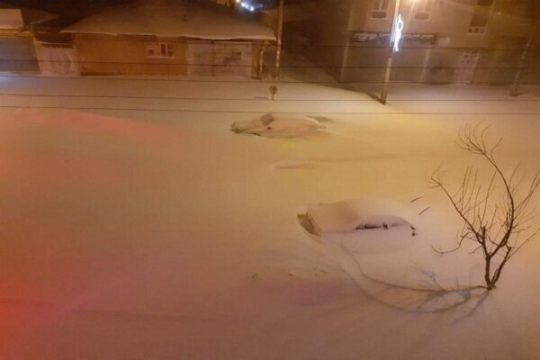 Heavy snowfall in Northern Iran leaves 7 dead, 85 injured
