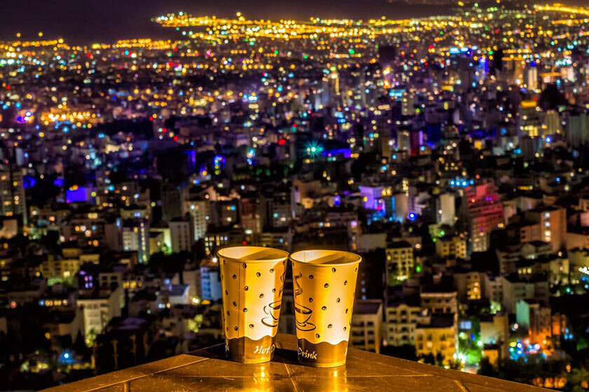 Ten awesome spots to visit in Tehran during Nowruz holidays