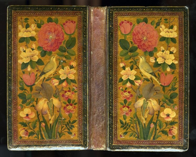 The magic and allure of Persian poetry