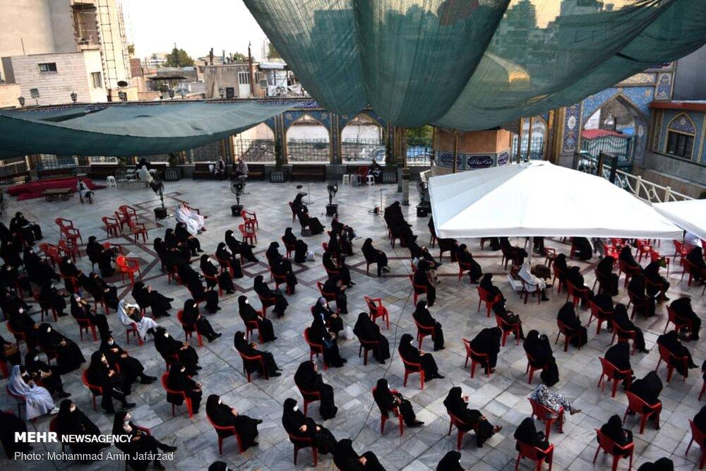 Muslims observe passing of Prophet Muhammad (PBUH)